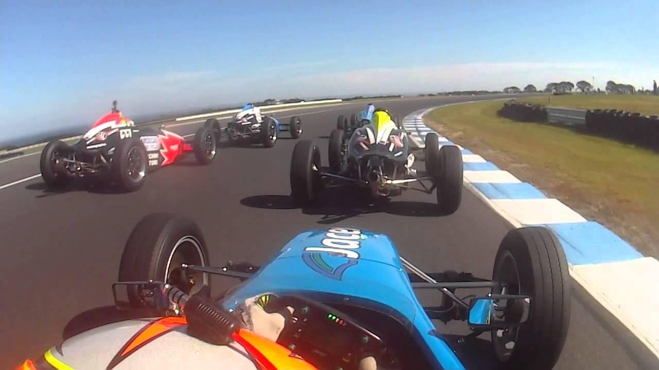 2014 Formula Vee Nationals