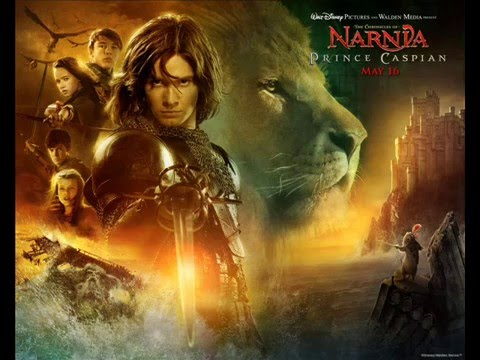 Narnia 2 music - The Call
