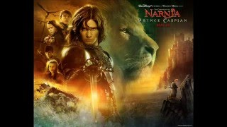 Narnia 2 music - The Call