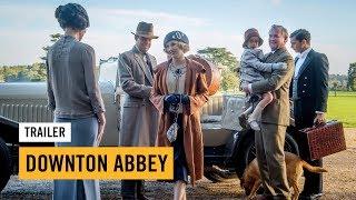 Downton Abbey | Officiële Trailer | Nederlandse ondertiteling