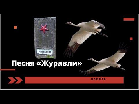 Песня Дмитрий Хворостовский - Журавли   Моя самая любимая песня о войне в mp3 320kbps