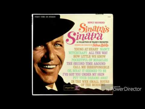 Free Download Frank Sinatra - Put Your Dreams Away (for Another Day) Mp3 dan Mp4
