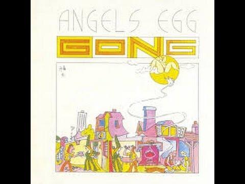 Gong_ Angel's Egg (1973) full album