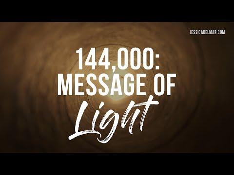 144,000: LIGHT DENSITY