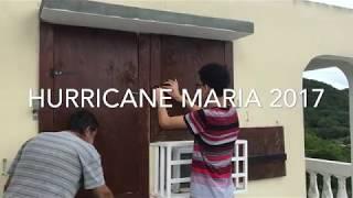 Hurricane Maria - Yauco, Puerto Rico