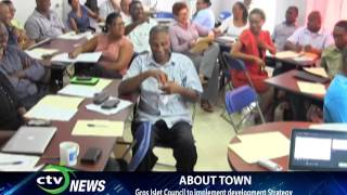 CTV NEWS - Gros ISlet Council to Implement Development Strategy