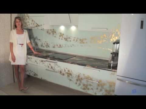 Подвесная кухня своими руками