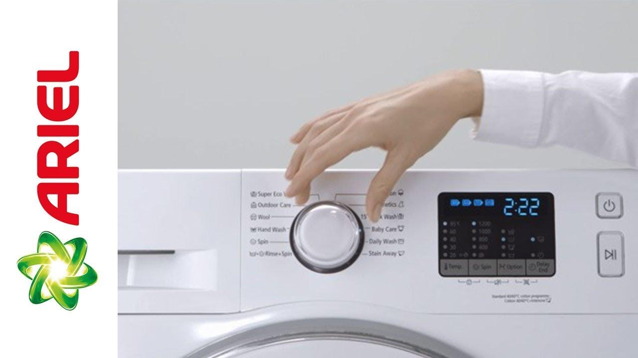 How to choose a washing machine 33