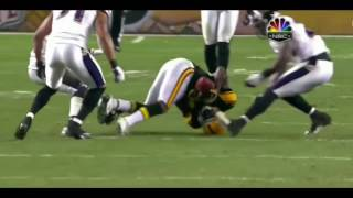 antonio brown crank that soulja boy
