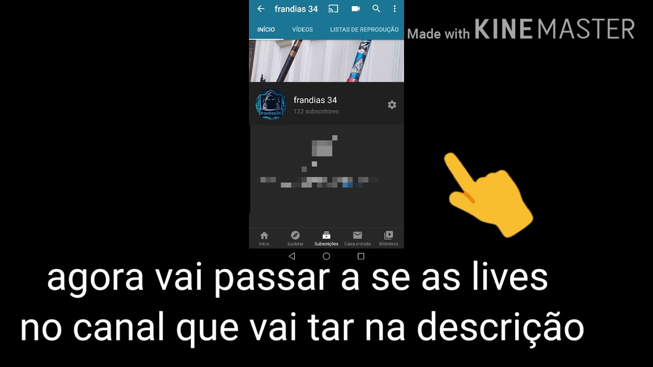 Outro canal