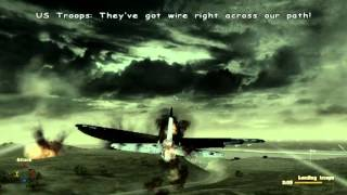 Blazing Angels: Squadrons of WWII Part 14: D-Day