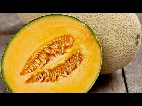 5 Amazing Health Benefits Of Cantaloupe