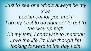 Macy Gray - I Can't Wait To Meetchu Lyrics