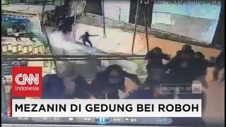 Video Ngeri! Detik-detik Robohnya Mezanin di Bursa Efek Indonesia - BEI download MP3, 3GP, MP4, WEBM, AVI, FLV Januari 2018