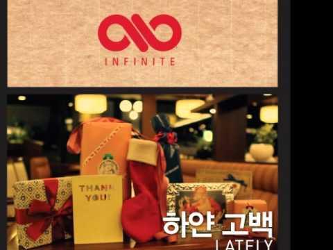 [Audio]인피니트 - 하얀 고백 (Infinite - White Confession) mp3 download