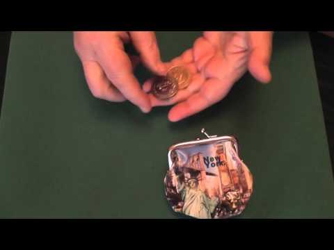 Неразменные монеты