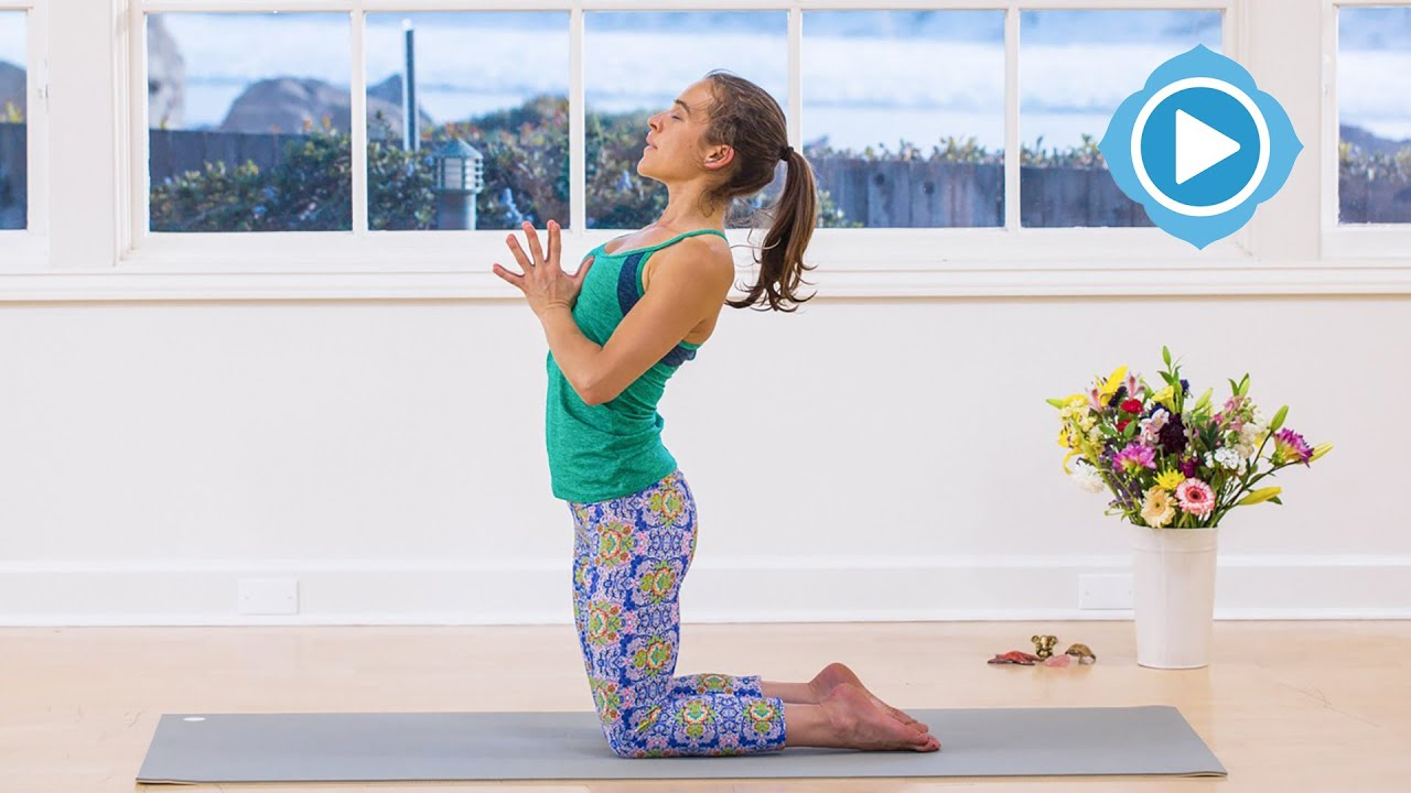 Good Yoga Videos On Youtube (50 Images) - My Yoga Journal