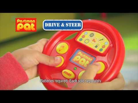 Postman Pat Sds Toys Commercial Tv Doovi