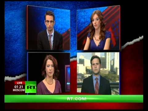 Obama vs. Romney: Game of Drones
