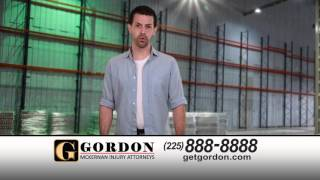 Baton Rouge Car Wreck - Reasons to Get G | Gordon McKernan Injury Attorneys