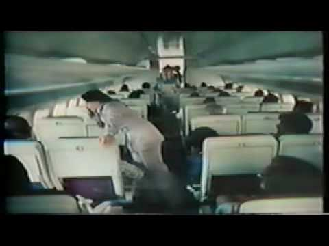 southern airways commercial