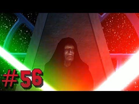 Star Wars: KOTF 2.1 | Father Vs. Son | Gameplay #56