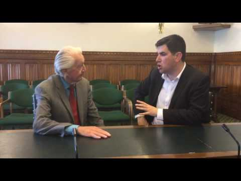 Dennis Skinner MP and Richard Burgon MP Discuss Labour Leadership Election