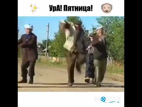 Пятница прикол!