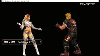 Tekken 6 Psp Tekken 7 Mod Download