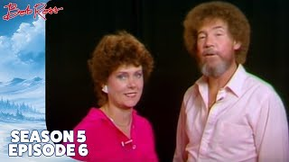 Bob Ross - Ocean Sunrise (Season 5 Episode 6)
