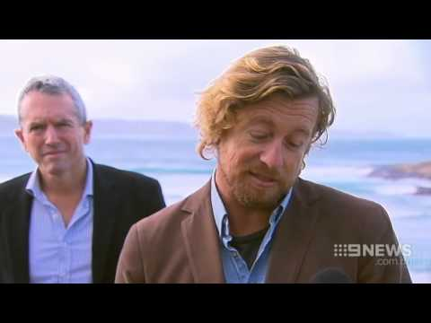 Star Return | 9 News Perth