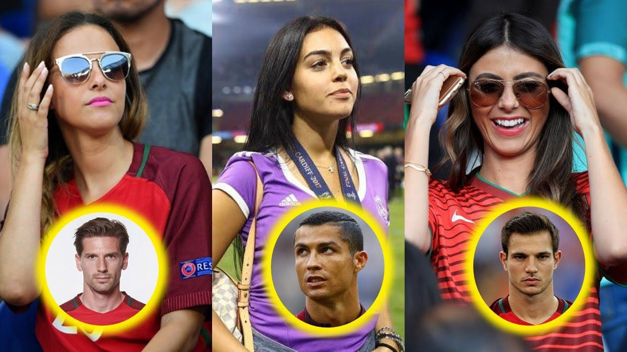 Portugal Football Player Hottest Wags Wife Girlfriend 2017