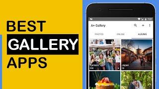 Android के लिए 5 सर्वश्रेष्ठ गैलरी ऐप्स! screenshot 2