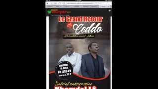 Anniversaire Khamdel - Ceddo - africa