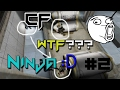 CrossFire | 1 VS 6 ☆ CF Ninja Defuse 2017 #2 😊