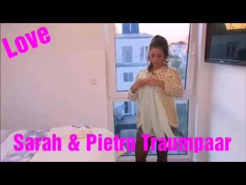 Sarah & Pietro Traumpaar