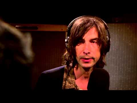 Bobby Gillespie on The Jesus And Mary Chain