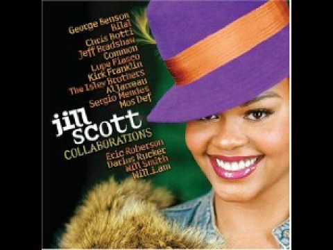 Let Me - Jill Scott featuring Sergio Mendes and Will I Am