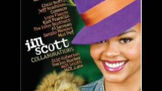 Let Me Jill Scott featuring Sergio Mendes and Will