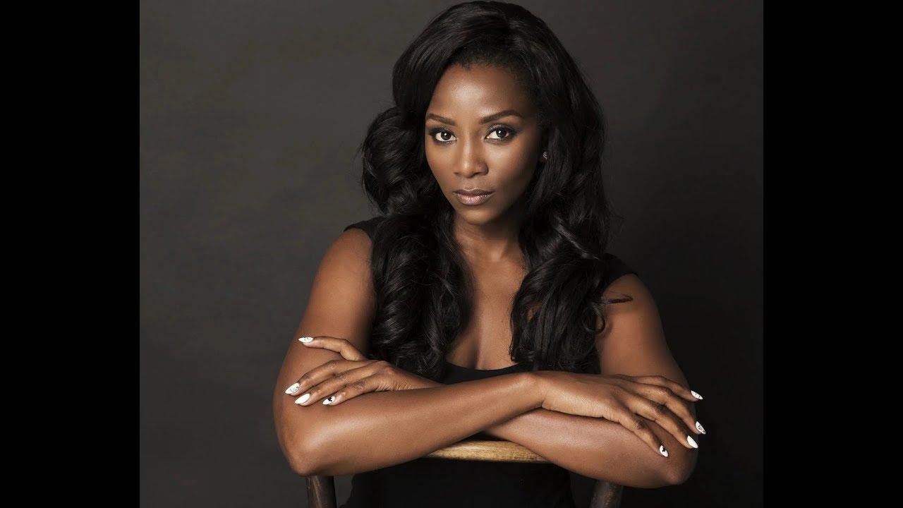 Download True Love Found Me Full Movie - Genevieve Nnaji 2018 Latest Nigerian Nollywood Movie | Full HD
