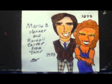 Marilu Henner 197812 feat. Randall Carver