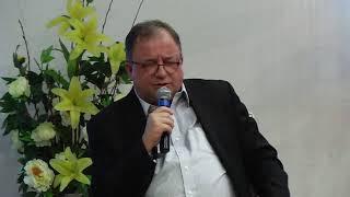 CONFERÊNCIA PASTORAL PARA FAMÍLIA | ALCOOLISMO | REV WAGNER ZANELATTO