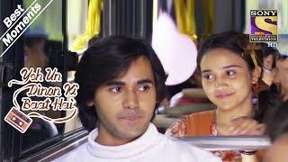 Yeh Un Dinon Ki Baat Hai   Sameer & Naina's First School Trip Together   Best Moments