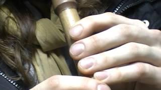 Уроки игры на блокфлейте.  Блок-флейта