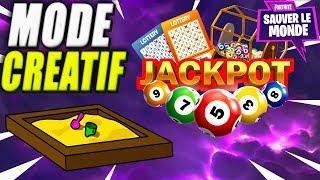 Um modo sandbox, herói Sorcerer-loteria conceito! Fortnite salvando o mundo