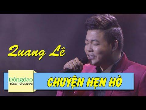 Chuyện Hẹn Hò - Quang Lê [Full MV HD]