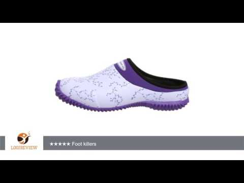 The Original MuckBoots Women's Daily Clog | Review/Test