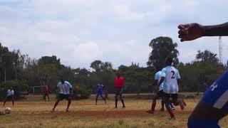 CHEZA SPORTS FC MIDFIELDER BALECHO