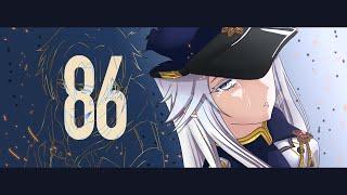 86 EIGHTY-SIX - Ending Full『Avid』by SawanoHiroyuki[nZk]:mizuki