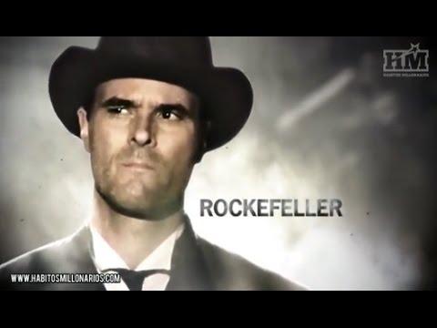 Nelson Rockefeller Biografia completa